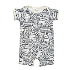 certified organic baby clothes